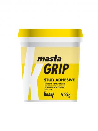 MastaGrip Acrylic Stud Adhesive Knauf