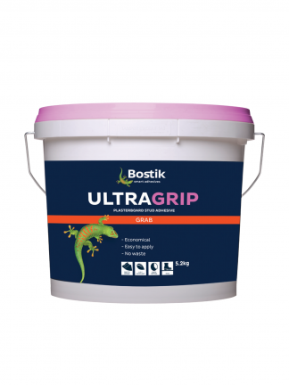 UltraGrip Acrylic Stud Adhesive Bostik