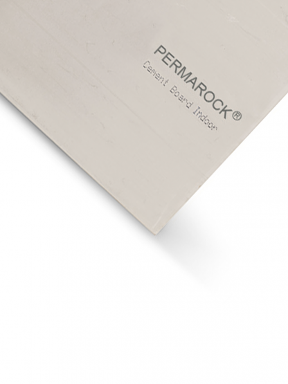 PERMAROCK Indoor Fibre Cement Sheet Knauf