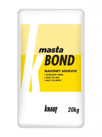 MastaBond Bonding Cement Knauf