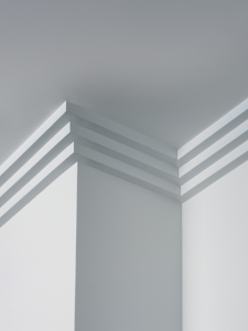 Cornice (Knauf) StepLook 3 - 3 Step Cornice