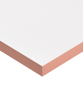 Kingspan Kooltherm K10 G2 Soffit Board - White