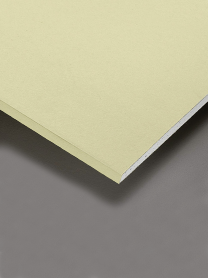 Knauf Sound Rated Acoustic Plasterboard SoundShield