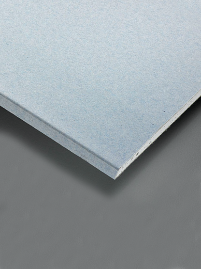 Knauf Wet Area Plasterboard WaterShield