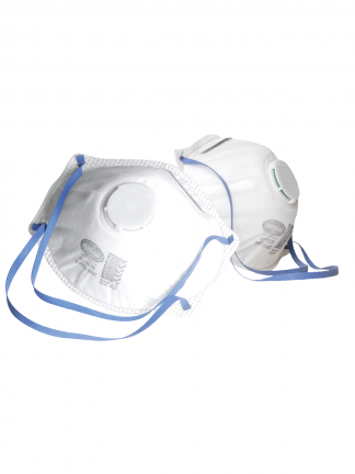 Dust Masks P2 Wallboard Tools