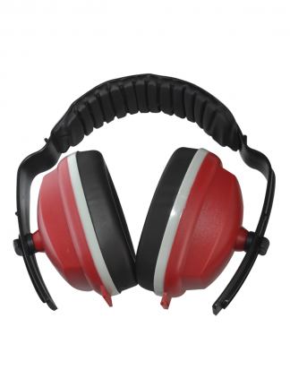 Earmuffs Hearing Protection SafeCorp