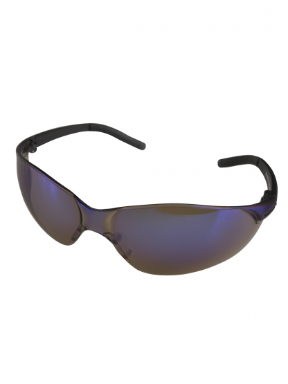 Safety Glasses with Blue Tint SafeCorp