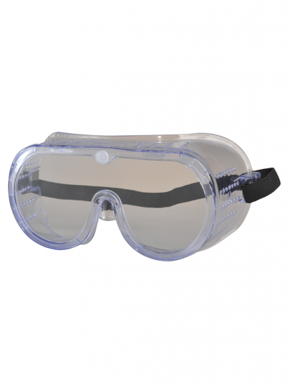 Safety Goggles SafeCorp