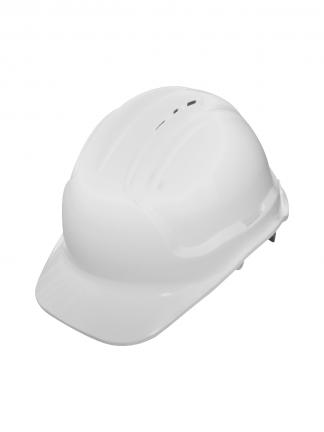 Hardhat Helmet White SafeCorp