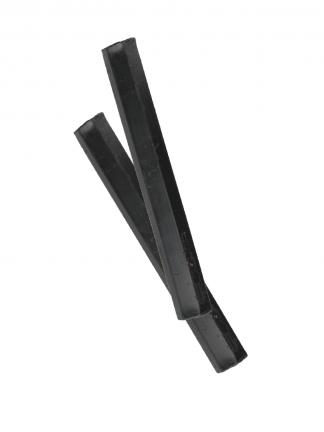 Lumber Crayon Black