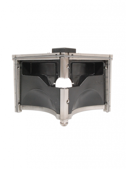 Plastic Corner Finisher 75mm Tapepro