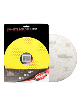 Sanding Discs Super Pads Wallboard Tools