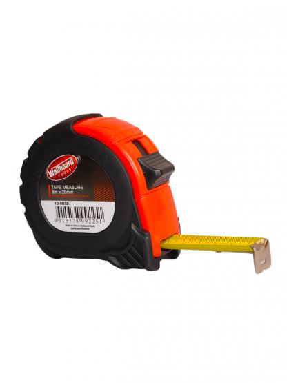 Trade Tape Measure (10-8025) Wallboard Tools