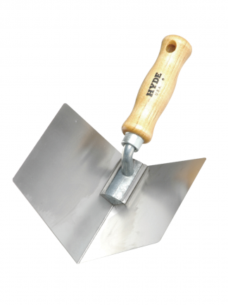 Internal Corner Tool 100mm Hyde Tools