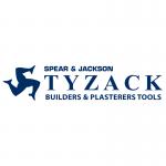 Tyzack Plastering Tools
