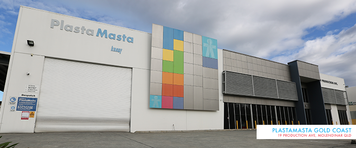 Knauf Plastamasta Gold Coast - ABS Partnership