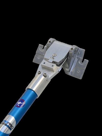 Flat Box Handle Traditional Fixed (Tapepro)