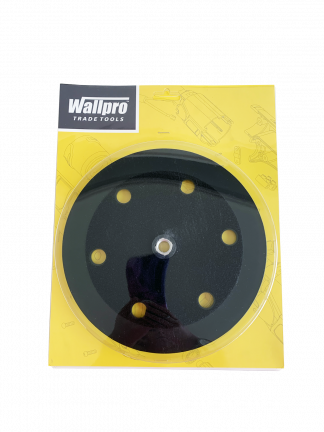 Power Sander 240v Electric Plasterboard Drywall Sander Replacement Sanding Plate (Wallpro)