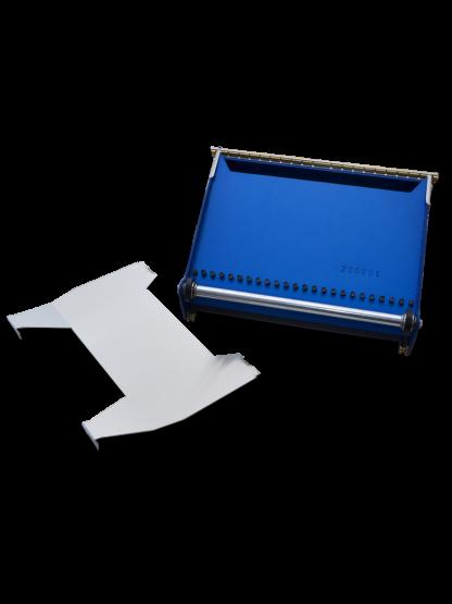 Reducer Plate Flat Box Accessory (Tapepro)