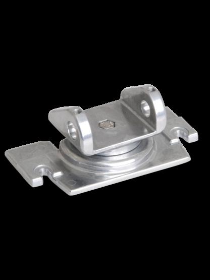 Twister Swivel Plate Handle Accessory (Tapepro)