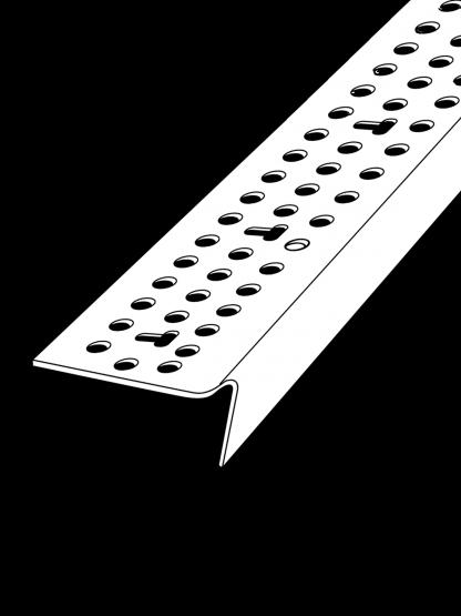 L Bead PVC (Trim-Tex)