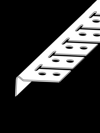 L Bead Archway PVC (Trim-Tex)