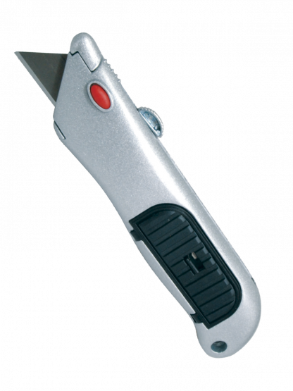 Fixed Blade Cutting Knife - Auto Load (Wallboard Tools)