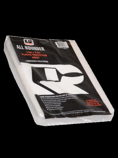 Plastering & Building Drop Sheet
