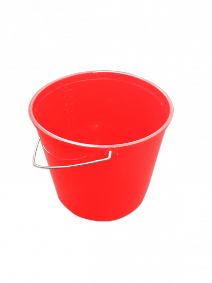 Flexible Plastic Bucket 10 Litre Wallboard Tools